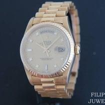 Rolex Day-Date 36 18238 1993 gebraucht