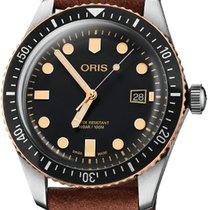 Oris Divers Sixty Five 01 733 7720 4354-07 5 21 45 2020 new