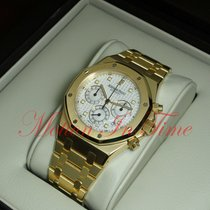 Audemars Piguet Royal Oak Chronograph 25960ba.oo.1185ba.01 новые
