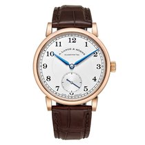 A. Lange & Söhne 235.032 Rose gold 2020 1815 38.5mm new United States of America, Florida, Sunny Isles Beach