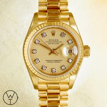 Rolex Lady-Datejust 69178 1984 usados