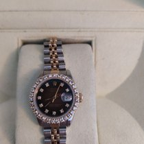 Rolex Datejust Rolex Datejust 28/279381 RBR (Color: Mother of Pearl) Very good Steel Automatic