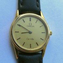 Omega De Ville 1980 używany