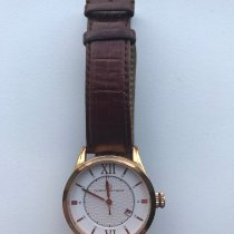Tommy Hilfiger Rose gold 42mm Automatic pre-owned