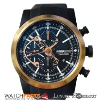 Momo Design Chronograph 45mm Automatic pre-owned Black