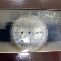 Patek Philippe Annual Calendar Regulator Sealed - 5235G-001