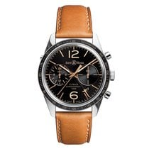 """Bell & Ross BR 126 Sport """"Heritage"""" GMT &..."""