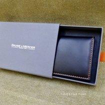 名士 (Baume & Mercier) Credit Card Wallet