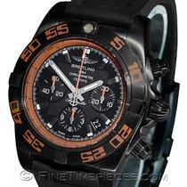 Breitling Chronomat 44 Raven Black Steel MB0111C2/BD07