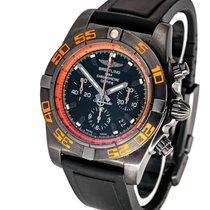 Breitling Chronomat 44 Raven MB0111C2/BD07 2016 pre-owned