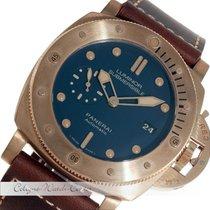 Panerai Luminor Submersible 47 Mm 1950 3 Days Bronze PAM00671