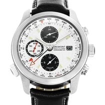 Bremont Watch World Timer Automatic ALT1-WT/WH