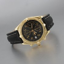 Breitling Chronomat mit Breitling Faltschliesse