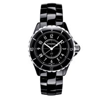 Chanel Ceramic 33mm Quartz H0682 new United States of America, Iowa