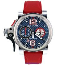 Graham Chronofighter R.A.C Trigger 2TRAS.T01A.L90B