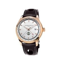 Frederique Constant Steel 42mm Automatic FC-350HVG5B4 new