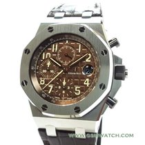 愛彼 Royal Oak Offshore Hanava Serial