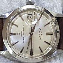 Tudor Ultra Rare Dial White Prince Oysterdate Cal 2462 34mm