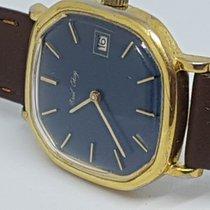 Breil Breil Ok Cal  Fe 233 69 B Dial Blue Diameter Case 35×40mm 1960 occasion