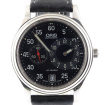 Oris Steel 36mm Automatic 7473 pre-owned