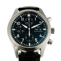 IWC Flieger Pilot Chronograph Automatic 42mm