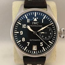 IWC Big Pilot 7 Days Power Reserve 5002