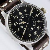 A. Lange & Söhne Pilot WWII Flieger 55mm 1944 Zertifikat