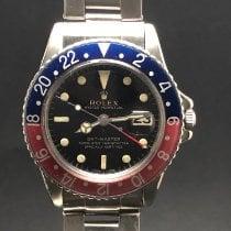Rolex GMT-Master Aço