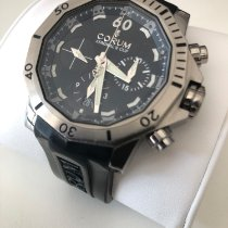 Corum 753-451-04-0371-AN22 Titan 2012 Admiral's Cup (submodel) 46mm gebraucht