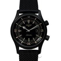 Longines Legend Diver L37742509 nouveau
