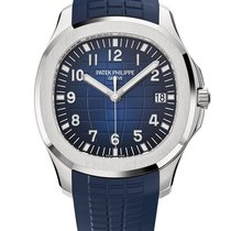 Patek Philippe Aquanaut 5168G-001 2020 new
