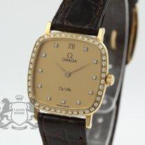 Omega De Ville 595.311 pre-owned