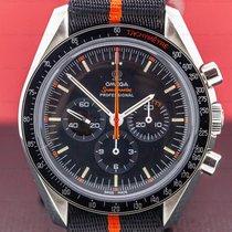 Omega 311.12.42.30.01.001 Acero 2019 Speedmaster Professional Moonwatch 42mm nuevo