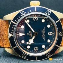 Tudor Bronze 43mm Automatic 79250BB new