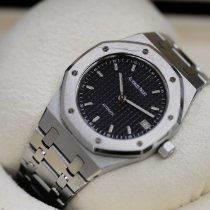 Audemars Piguet 14790ST Steel 2006 Royal Oak 36mm pre-owned