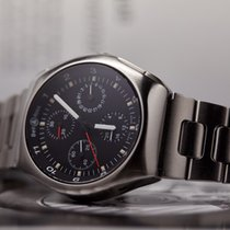 Bell & Ross Vintage 324-S00123 pre-owned