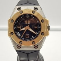 Linde Werdelin Titanium 44mm Automatic OKT II.TB.1 pre-owned
