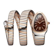 Bulgari Serpenti 103070 SP35C11SPGD.2T 2019 new