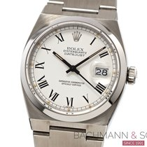 Rolex Datejust Oysterquartz 17000 1980 pre-owned
