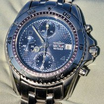 Sector Steel Automatic pre-owned