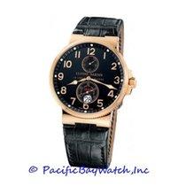 Ulysse Nardin Marine Chronometer 41mm 266-66/62 подержанные