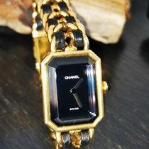 Chanel Première Or jaune Noir Sans chiffres France, Hagondange