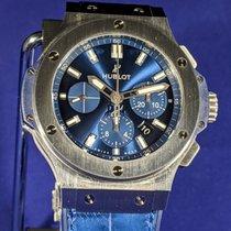 Hublot Big Bang 44 mm 301.SX.7170.LR pre-owned