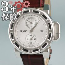 RSW Steel 44mm Automatic 3503.MS.A9.55.00 new