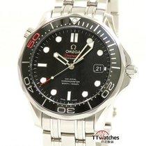 歐米茄 Seamaster Diver 300 M 212.30.41.20.01.005 非常好 鋼 41mm 自動發條