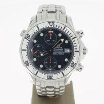 Omega Seamaster Chronograph 300m