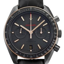 Omega Speedmaster Moonwatch Dark Side of the Moon Sedna Black