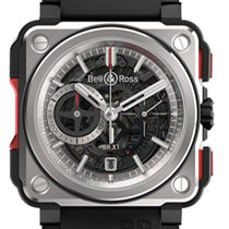 Bell & Ross BR-X1 Titanium Grey United States of America, New York, Brooklyn
