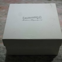 Eberhard & Co. vintage watch wooden  box first series...