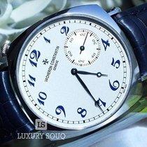 Vacheron Constantin Historiques 82035/000P-B168 новые
